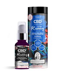 The best aqua soluble CBD for recovery | buy aqua soluble CBD for recovery
