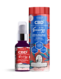 The best aqua soluble CBD for energy | buy aqua soluble CBD for energy